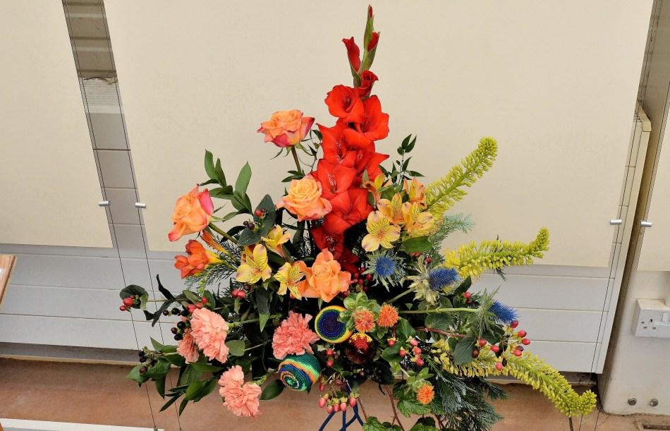 Wisley Flower Festival DSC_0072