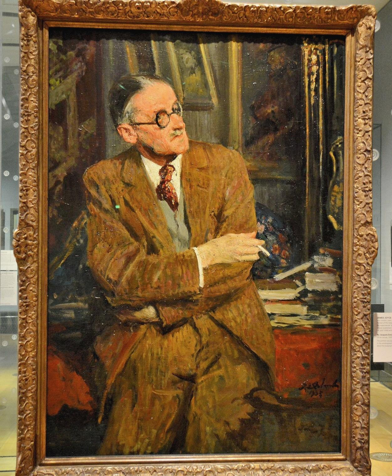 the life of james joyce an irish novelist and poet James joyce the fiction of the irish author james joyce (1882-1941) is   herbert gorman's early biography of joyce, james joyce (1939), is still useful but .