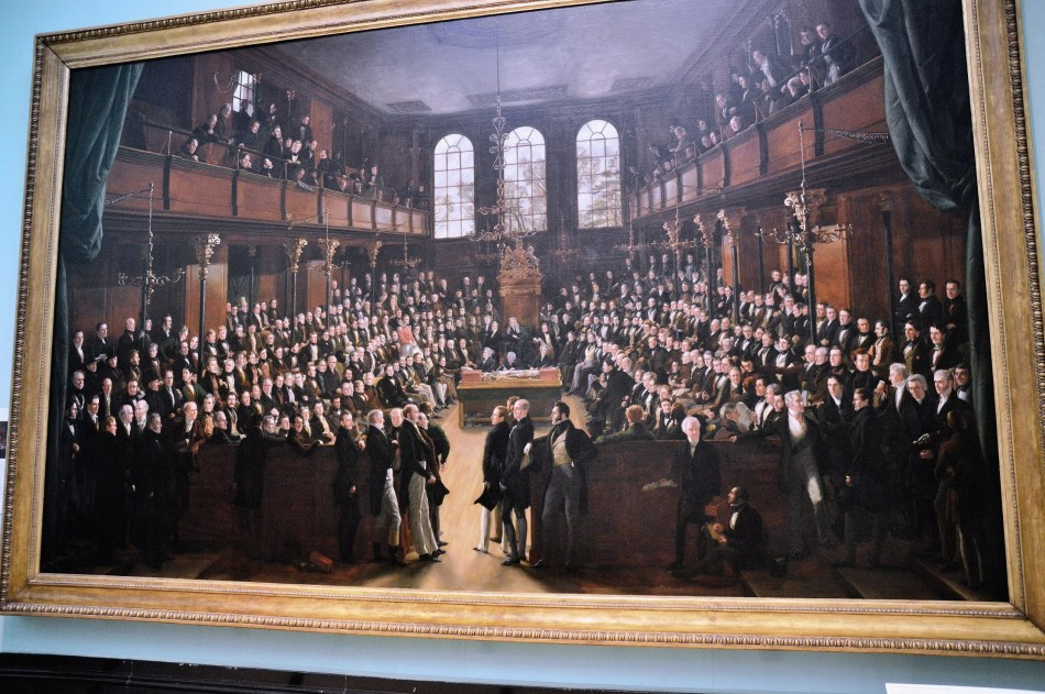 Reformed House of Commons