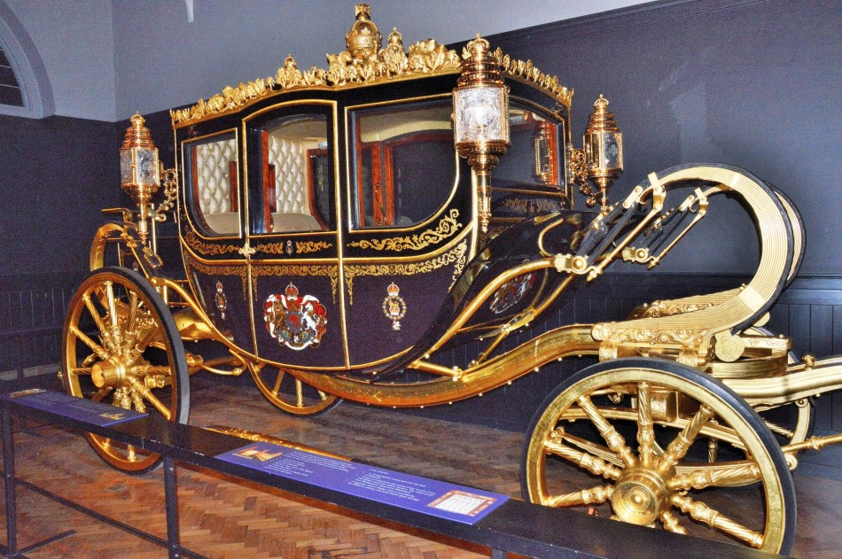 Coach at Royal Mews DSC_1383