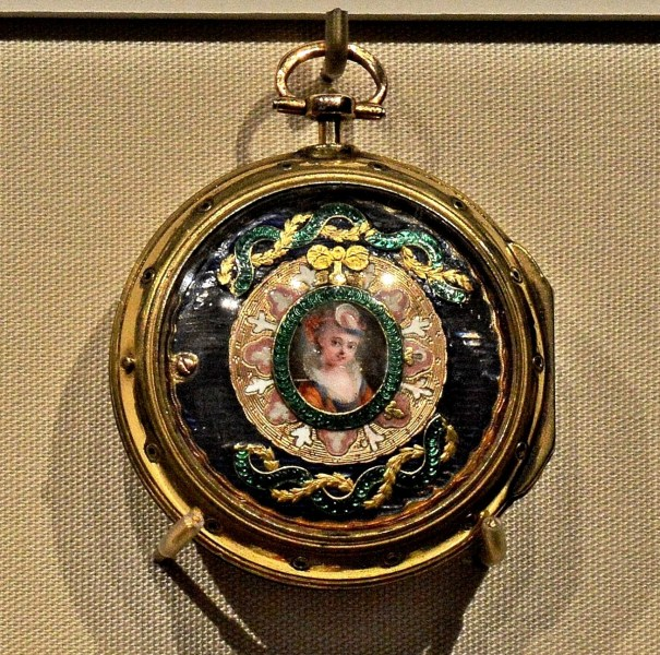 Jean Antoine Lepine Late 18th Century Watch at Science Museum