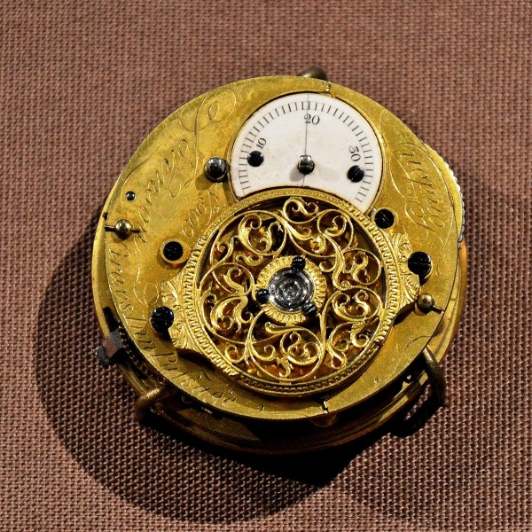 Watch Movement 6 at Science Museum
