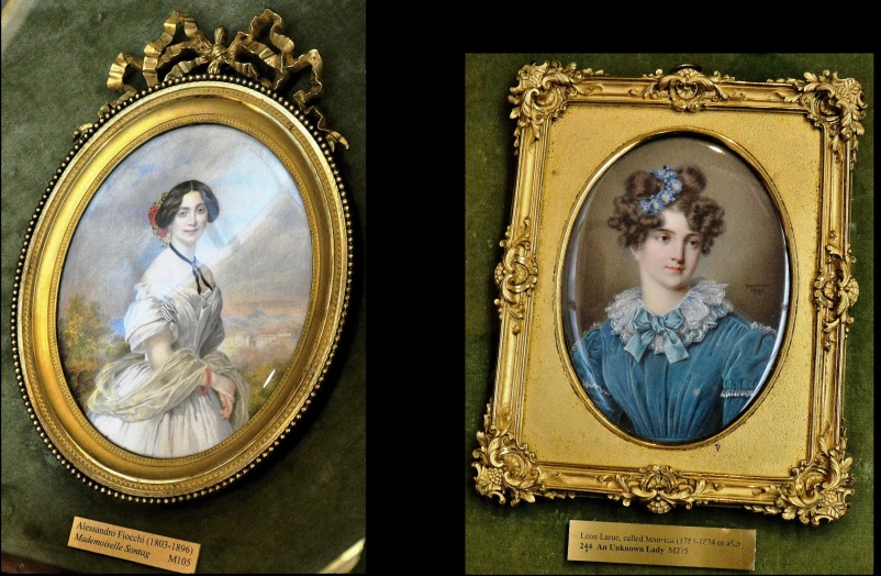 Cameo Pictures at the Wallace Collection