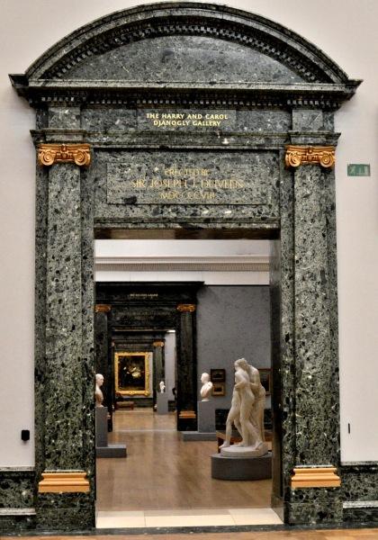 Tate Britain Galleries