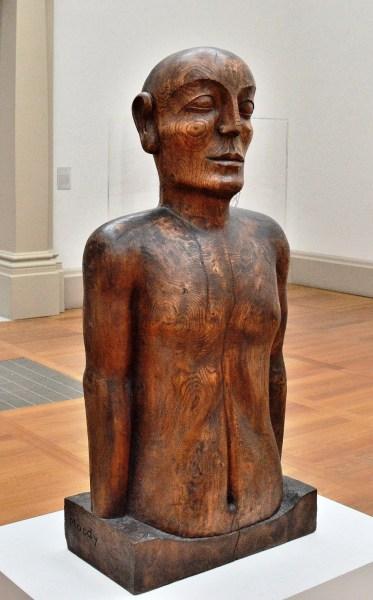 Tate Britain Sculpture 1