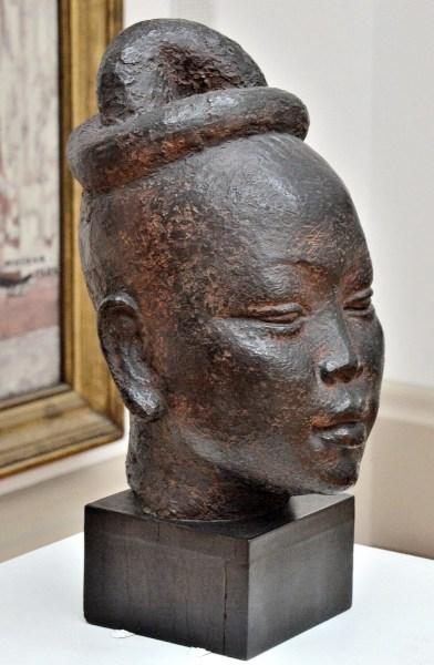 Tate Britain Sculpture 2