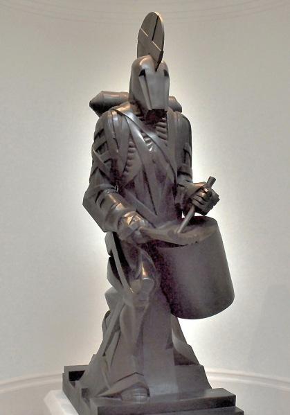 Tate Britain Sculpture 3
