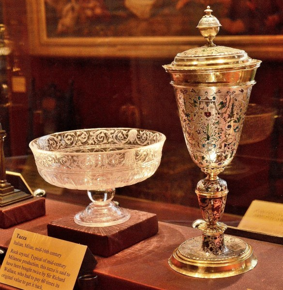 Wallace Collection Chalice