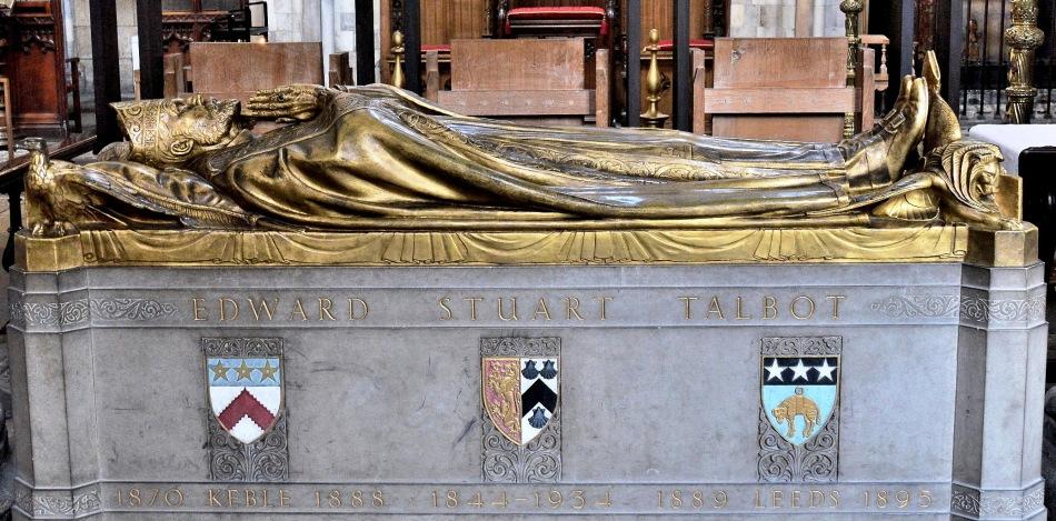 Southwark Cathedral Edward Stuart Talbot