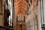 Southwark Cathedral The Nave