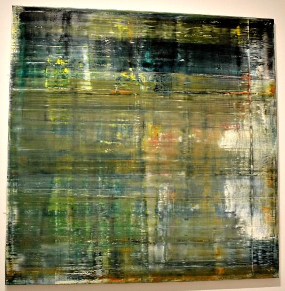 Tate Modern Gerhard Richter