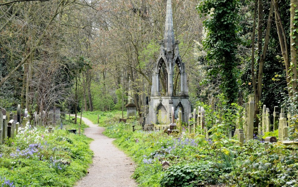 Tower Hamlets Cemetery Park DSC_3230