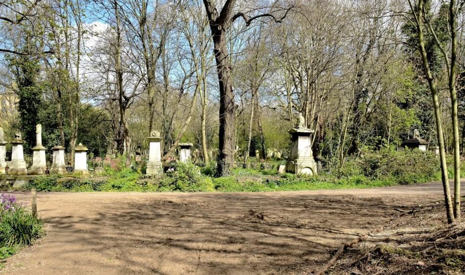 Tower Hamlets Cemetery Park DSC_3267