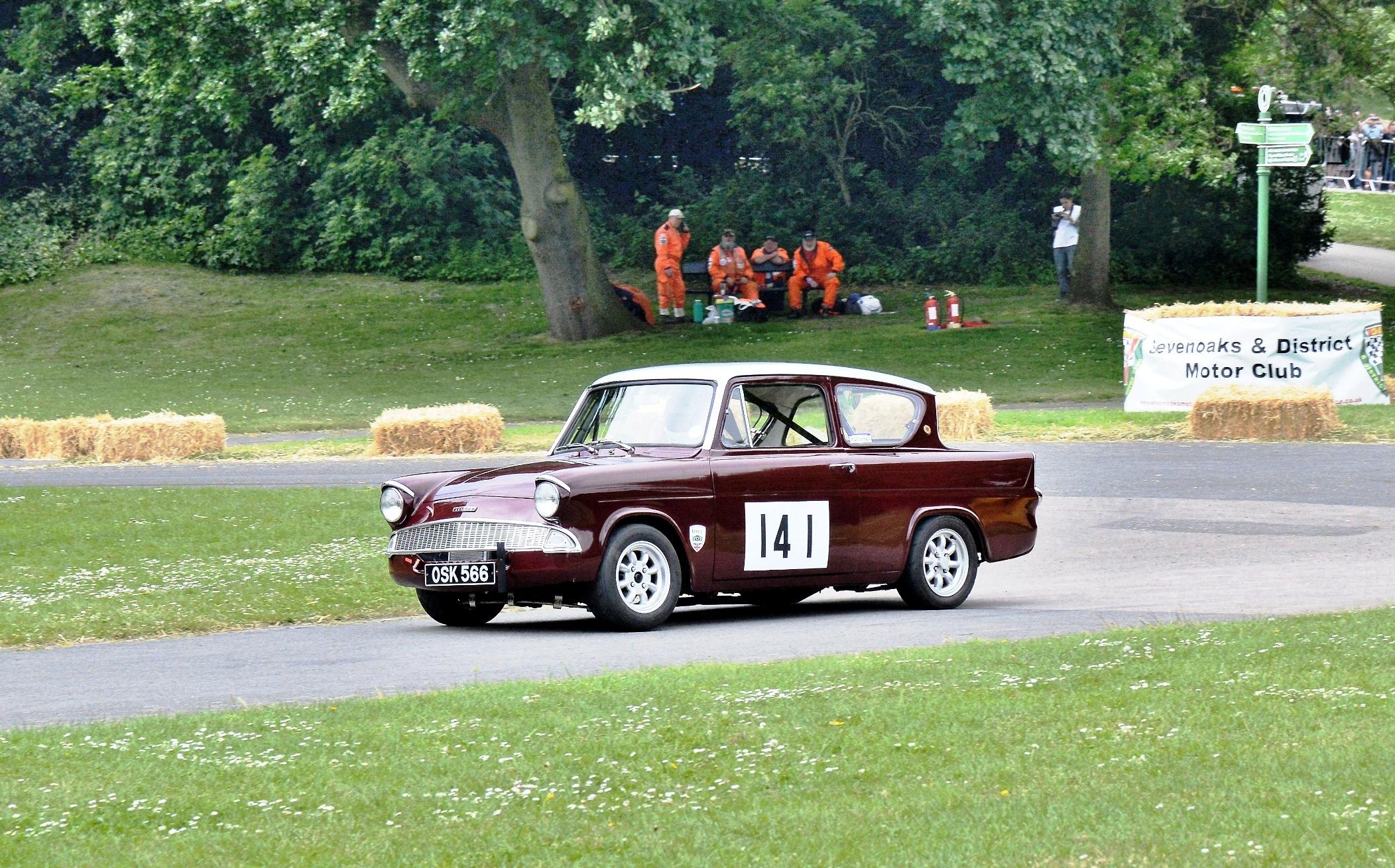 Speed Palace Race Cars