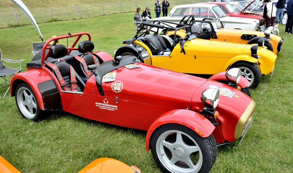 Crystal Palace Motorsport Classic Cars 2016 Caterham DSC_4335