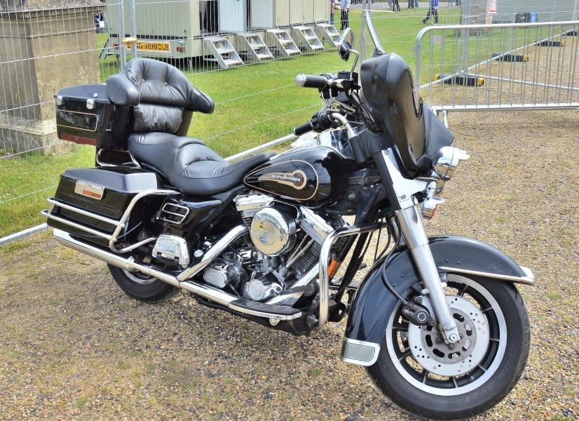Crystal Palace Motorsport Motorcycles Harley Davidson