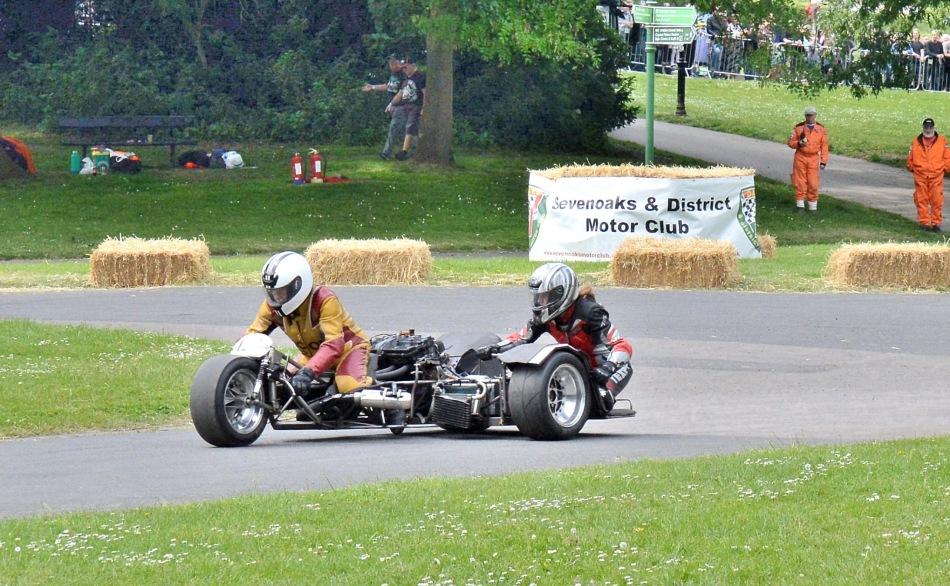 Crystal Palace Motorsport Motorcycles with Racing Sidecar DSC_4663