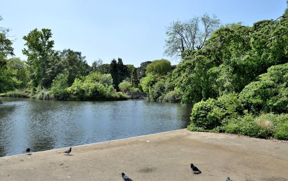 Dulwich Park DSC_4096