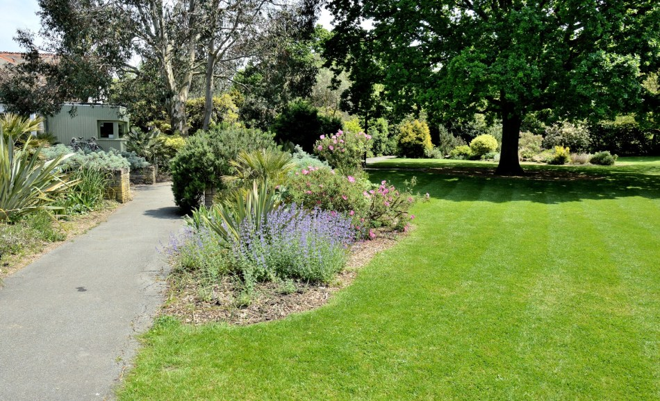 Dulwich Park DSC_4109