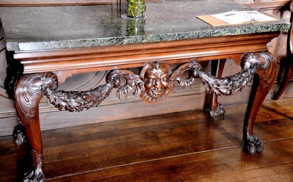 Ham House Table