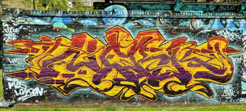 Pedley Street - Allen Gardens DSC_4953