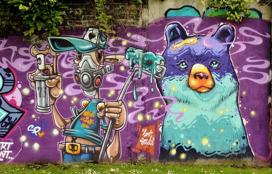 Pedley Street - Allen Gardens DSC_4957