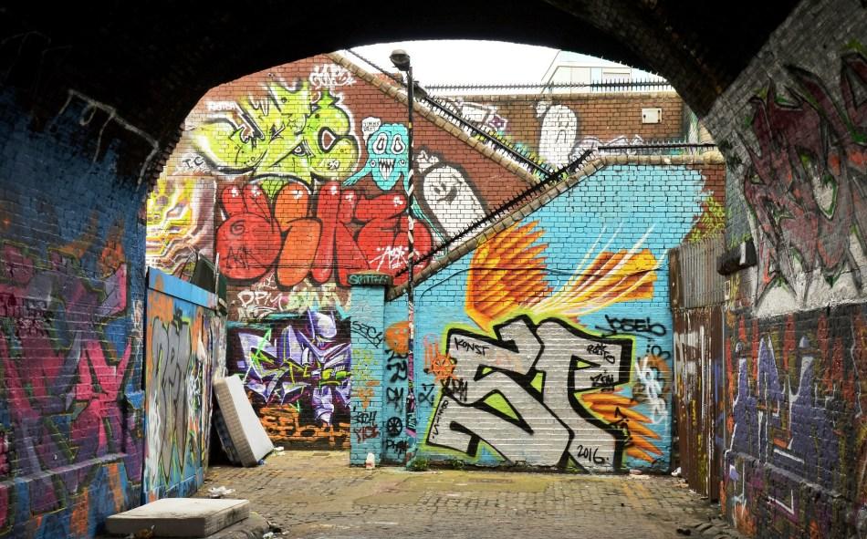 Pedley Street Alleyway DSC_4988