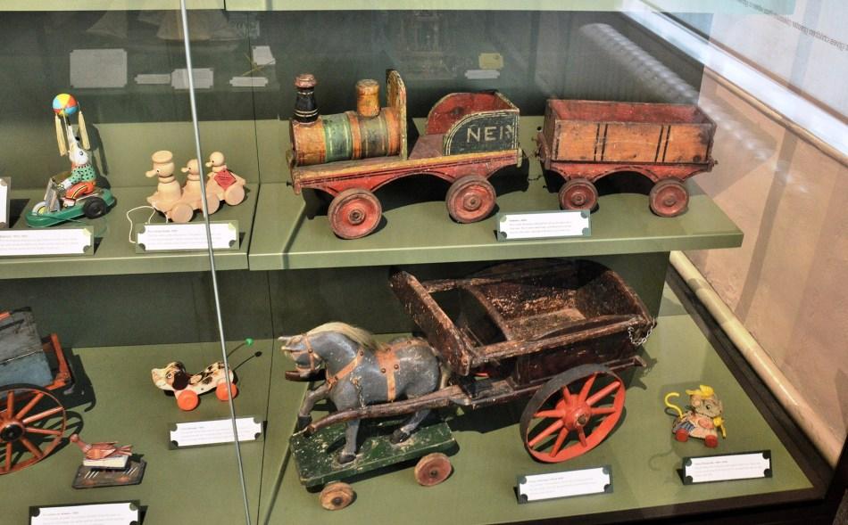 Victoria & Albert Toy Museum DSC_5507