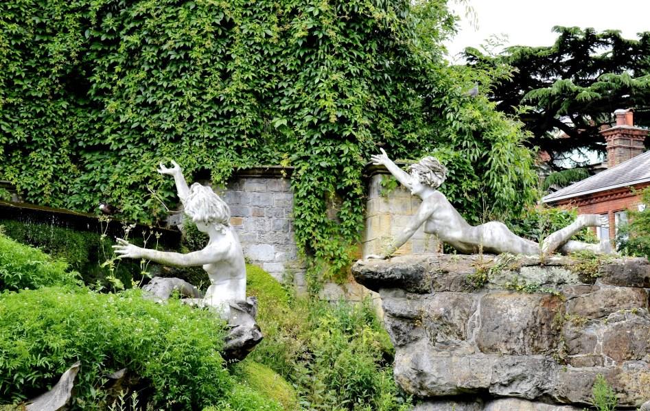 York House Gardens Statues DSC_5824