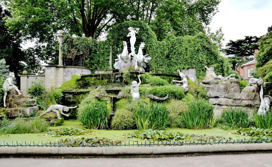York House Gardens Statues DSC_5854