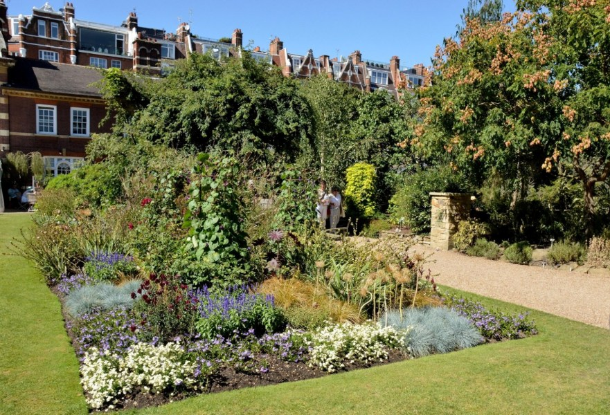 Chelsea Physic Garden DSC_6702
