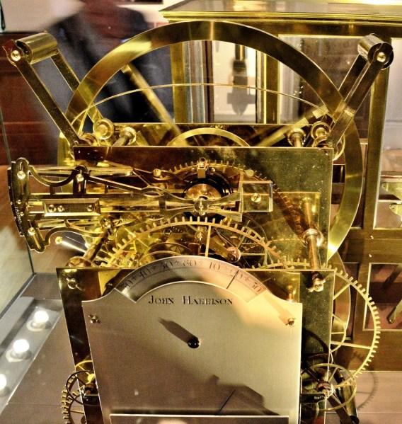 Flamsteed House Harrison Timekeeper H3