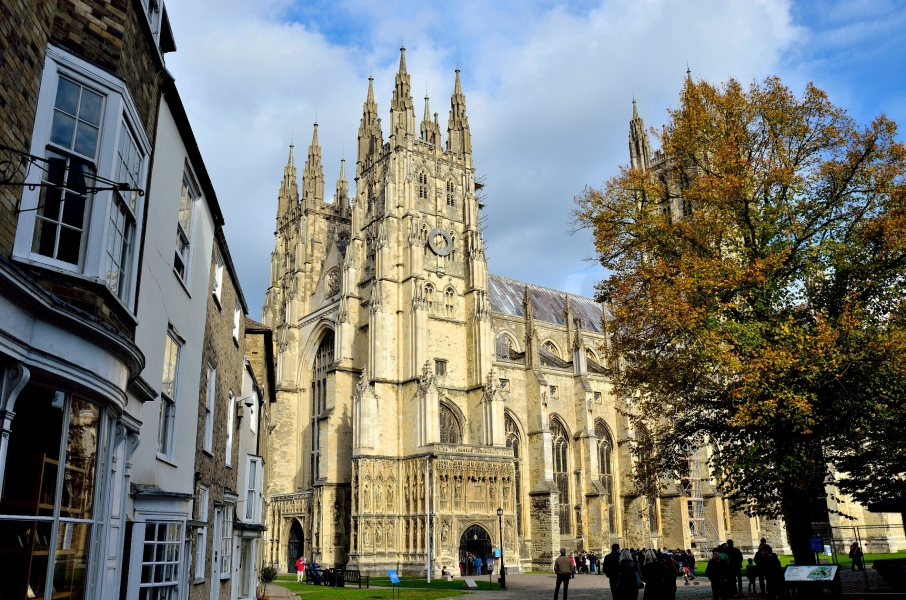 canterbury-cathedral-exterior