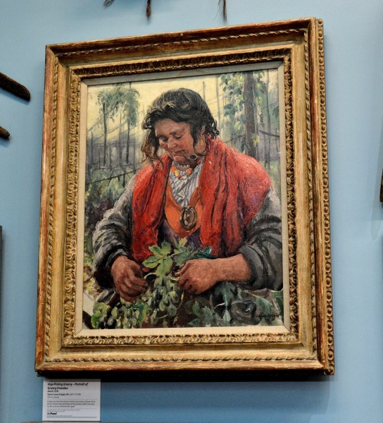 granny-knowles-painting-by-laura-knight-at-beaney-in-canterbury-dsc_7654
