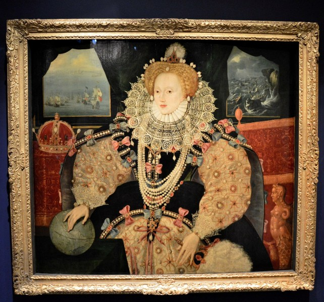 elizabeth-i-armada-painting-in-the-queens-house-at-greenwich