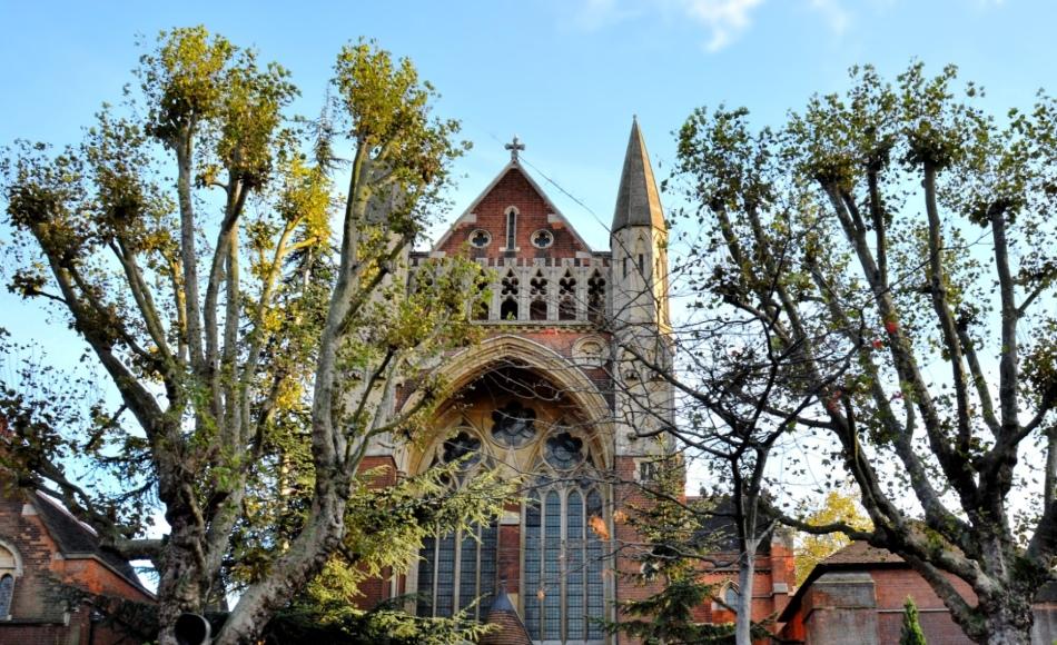 Catholic Apostolic Church Maida Vale