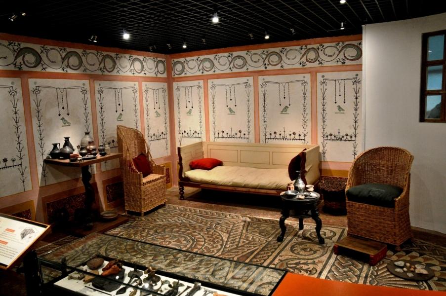 museum-of-london-roman-room
