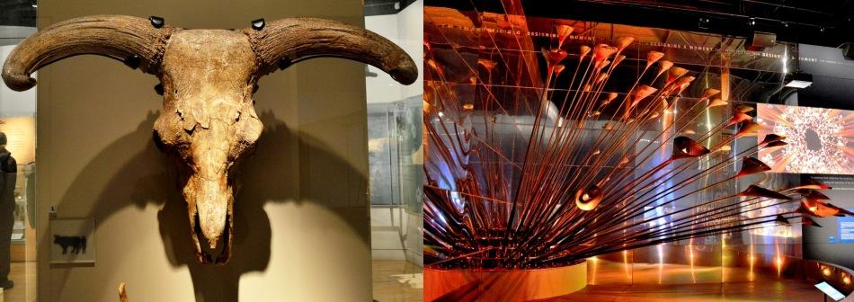 Museum of London Inside
