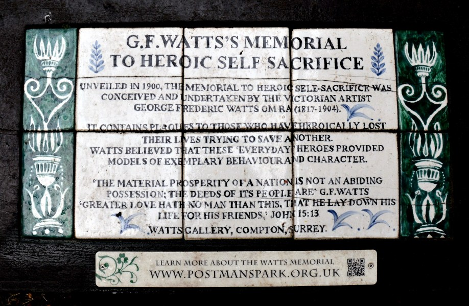 postmans-park-plaque-to-heroic-self-sacrifice